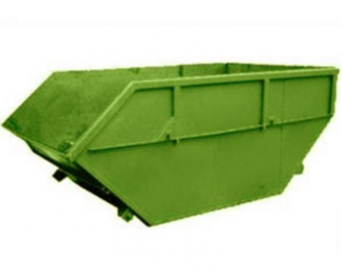 лодки для мусора